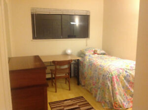 Excellent location close to everything -FVU, shopping, transport