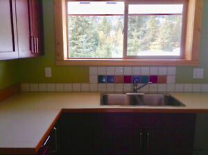 Short Term Accomodation in Slocan Valley BC