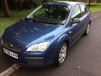 2006 Ford Focus 1.6 LX-32,000-2 owners-12 months mot-service history-exceptional example