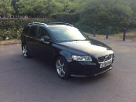 Volvo V50 2.5 T5 Geartronic 2012MY R-Design