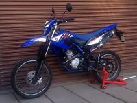 Yamaha WR 125 R Only 8822miles. Delivery Available *Credit & Debit Cards Accepted*