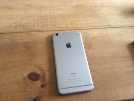 As new iPhone 6S Plus 64gb, unlocked.