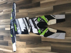 Thor Phase jersey and pants!