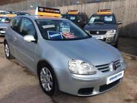 Volkswagen Golf 1.9TDI 2005MY Sport **ONLY 57000 MILES**