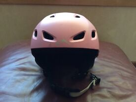 Leedom Vandal Snowsports Helmet