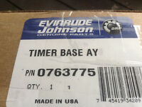 Base timing for 90s 200hp evinrude