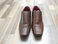 Size 8 formal shoes