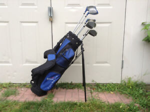 Ladies Golf Clubs - Wilson