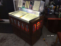 Jukebox 1970 Rowe exceptionnel A1