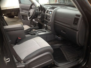 2008 DODGE NITRO WOW $4995 tax/transfer/inspected included St. John's Newfoundland image 8