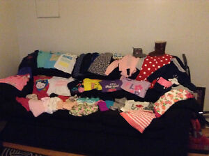 Selling two bags of girl clothes sizes 2t-4t St. John's Newfoundland image 8