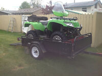 2005 Artic Cat ATV