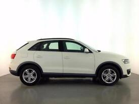 2014 AUDI Q3 1.4T FSI SE 5dr SUV 5 Seats