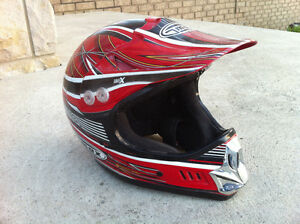 Dirtbike Atv helmet
