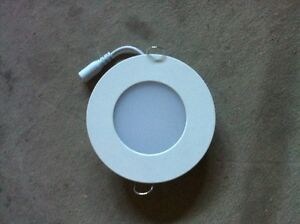 Pot lights 4 inches