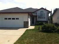 Home in Lacombe for Rent
