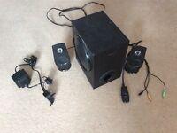 Creative inspire T6060 2.1 Speakers
