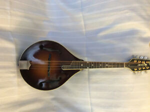 For Sale. 1999 Gibson A-5L Mandolin