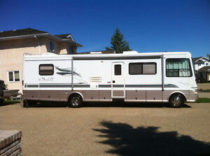 2000 Coachman Santara 335MBS