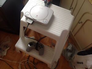 Slim PS1 up for sale
