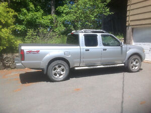 2004 Nissan Other SE Pickup Truck
