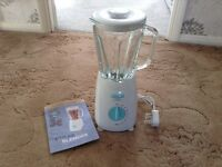 Glass Jug Blender