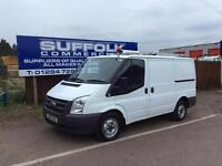 FORD TRANSIT T280 85ps-TDCI**1 OWNER-NO VAT**