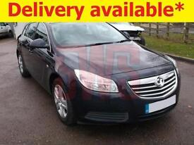 2013 Vauxhall Insignia EX-V Nav CDTi EC 2.0 DAMAGED REPAIRABLE SALVAGE