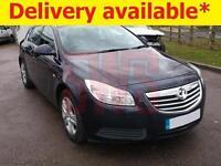 2013 Vauxhall Insignia EX-V Nav CDTi EC 2.0 DAMAGED REPAIRABLE SALVAGE