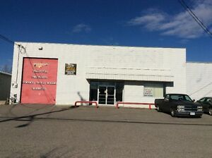 Commercial Building for Lease or Sale
