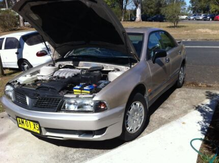Magna 2001 Wingham Greater Taree Area Preview