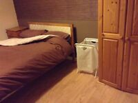 Lovely furnished double room to rent in shared home