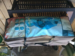 Tent - Complete Camping Bag