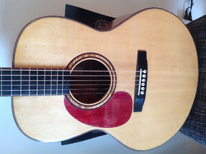 Hand made, Left Handed Steel String Guitar Peterborough Peterborough Area image 5