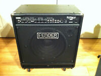 Amplificateur de Basse Fender Rumble 150 bass