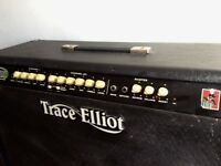 Trace Elliot Super Tramp Twin - Made in UK - Valve Tube Guitar Amp 100w RMS - Clelestion Speakers!!!