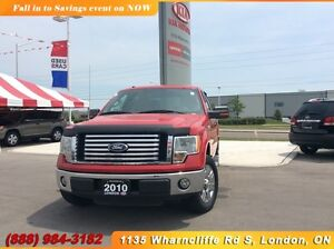 2010 Ford F-150 London Ontario image 1