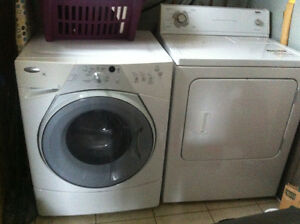 Whirlpool Set for sale