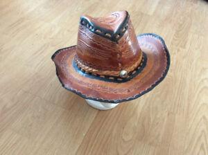 Chapeau de cow-boy