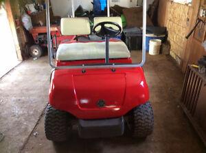 Golf Cart 2003 Yamaha