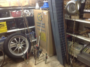 Garage Sale..antiques, collectables, steam punk lamps...much mor Windsor Region Ontario image 7