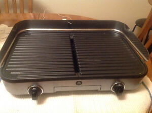 FS Indoor Electric Grill