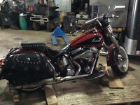 Indian Chief 2002