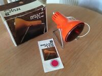 Boots infra-red Health Lamp