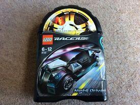 Lego small racer