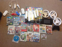 Wii U and 15 games