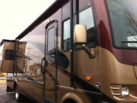 2011 BAYSTAR MOTOR HOME BY NEWMAR FOR SALE:
