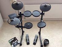 Yamaha DTX400 K Electronic Drum Kit