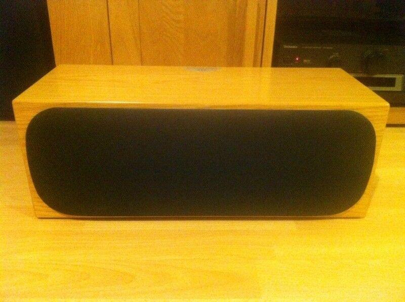 Monitor audio centre speaker