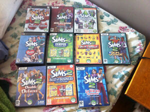 Sims 2 Pack